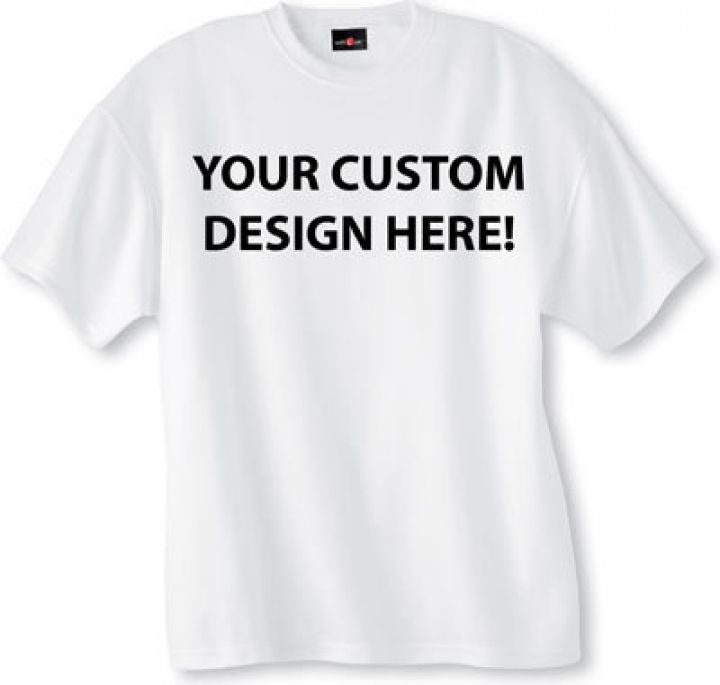 ede57e0847 Egyedi pólók online tervezéssel – otthonstyle.hu