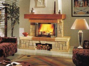 Kandalló a hangulatos és kellemesen meleg otthonért!