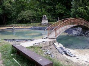 Kerti tó építés: válassza a szakszerű kivitelezést!